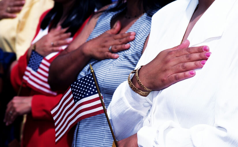 USCIS to Celebrate Independence Day by Welcoming Nearly 7,500 New Citizens